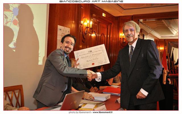 Montecarlo Premiazione