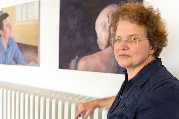 Maria Stüker