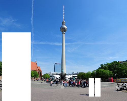 Foto: Andreas Ender, photo-art+painting | Berlin | Edition of 9 - 50x40cm
