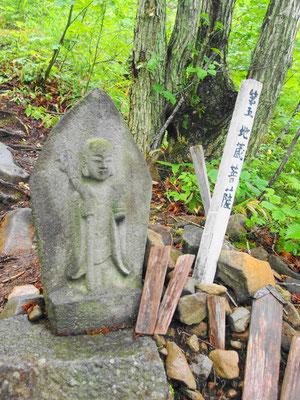 5・地蔵菩薩