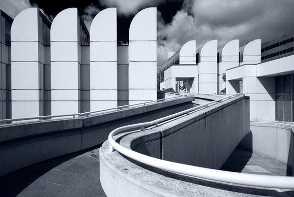 Bauhaus Museum, Berlin