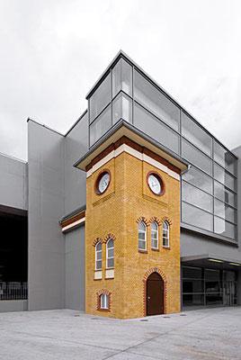 Bahnhof Südkreuz, Berlin