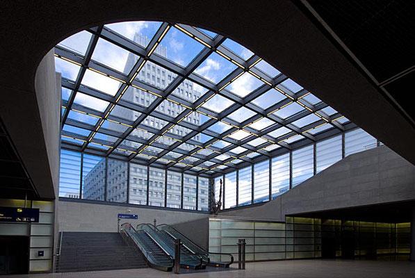 Bahnhof Potsdamer Platz, Berlin