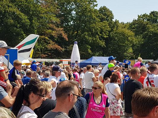 Volksparkfest 2021