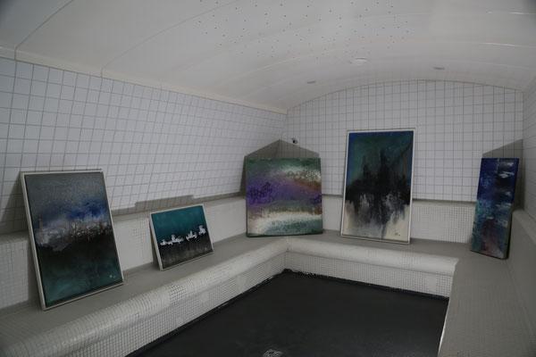 Werke von Rebekka Hackl