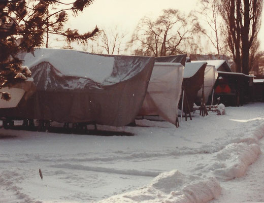 Winter 1984-1985