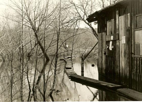 Überschwemmung 1953