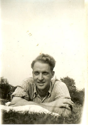 Günter Angermann 1949