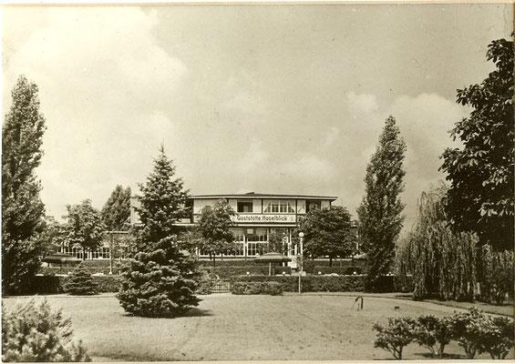 Gaststätte Havelblick