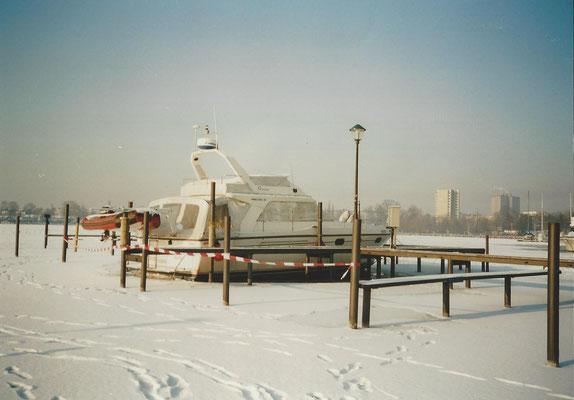Scharfe Lanke am 01.01.1979