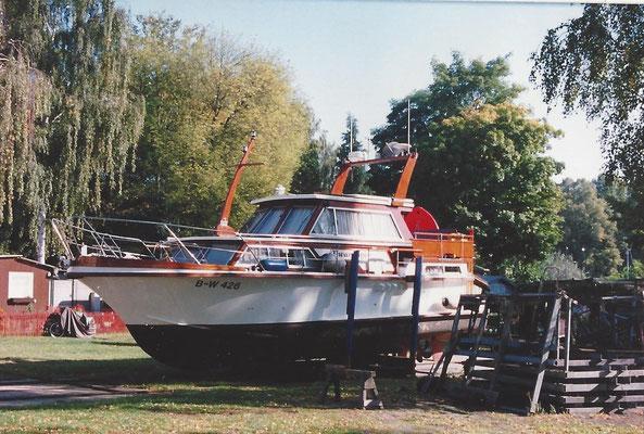 Sliparbeiten 1991