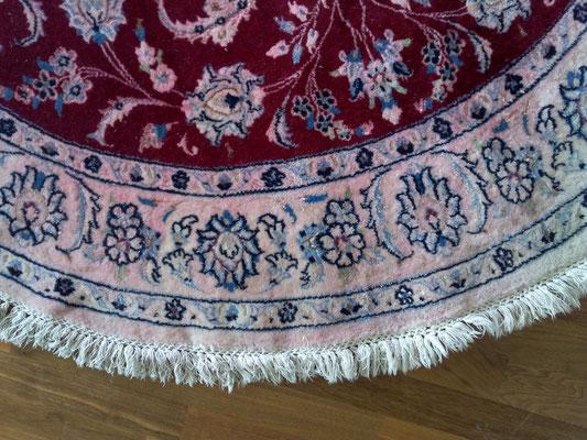 Entflecken von Teppichen | Teppichreinigung Heinig