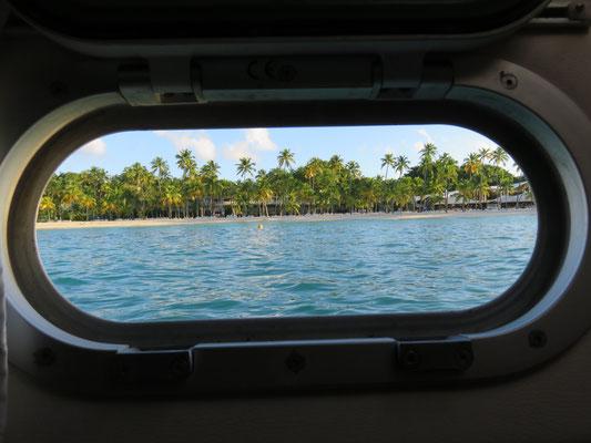 Croisière Tao - 01 2017-La Caravelle - Guadeloupe- Photo Danielle Ferré
