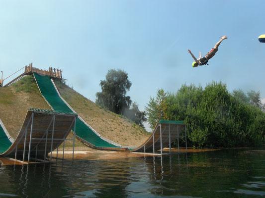 Wasserpark Grand Est