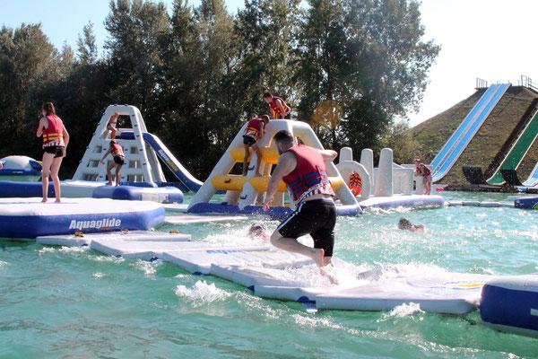 AquaPark Elsass