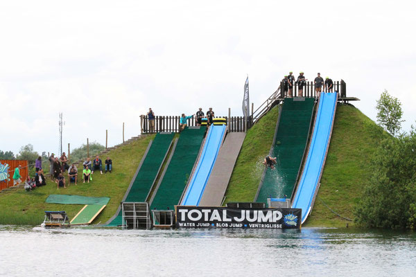 Total Jump Alsace