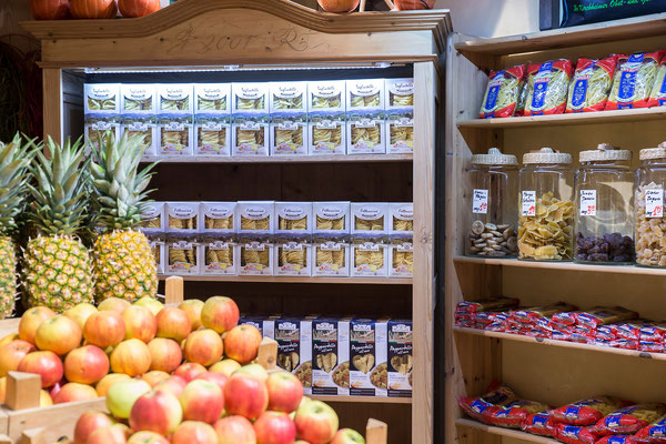 obst & mehr Kirchheim unter Teck - unsere Produktpalette