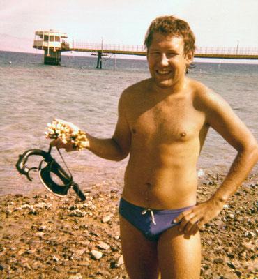 In Israel, 1979.