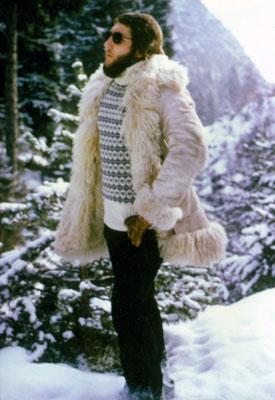 In Austria, 1975.