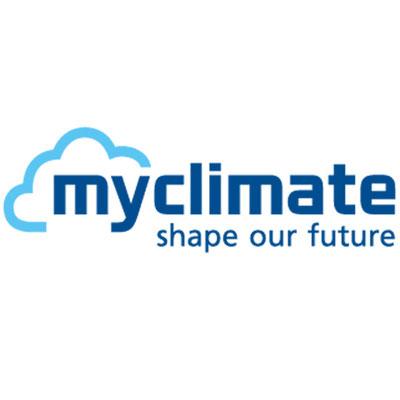 CO2 Rechner - myclimate