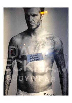 David Beckham, Fußballer