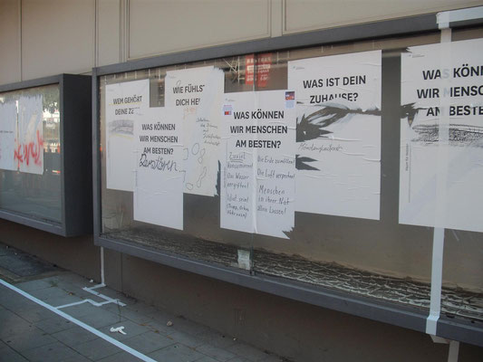 Kunst in Rheydt.