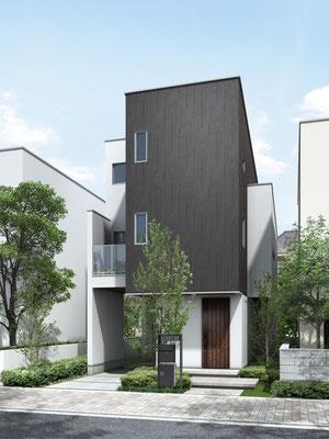 住宅 戸建て