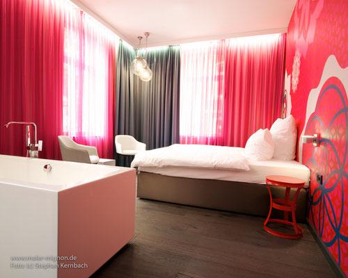 Hotel Heyligenstaedt, Gießen, Innenarchitektur: Jung + Klemke Interieur Design, www.jung-klemke.de