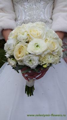 свадебные букеты новочеркасск