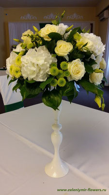 букет невесты заказать боковская