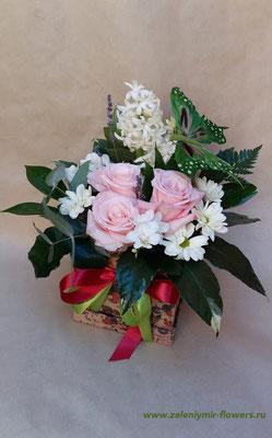 новочеркасск цветы