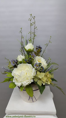доставка цветов вешенская