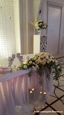 свадебные букеты вешенская