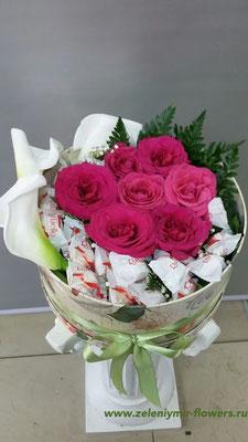 цветочный магазин вешенская
