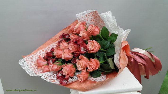 цветочный магазин миллерово