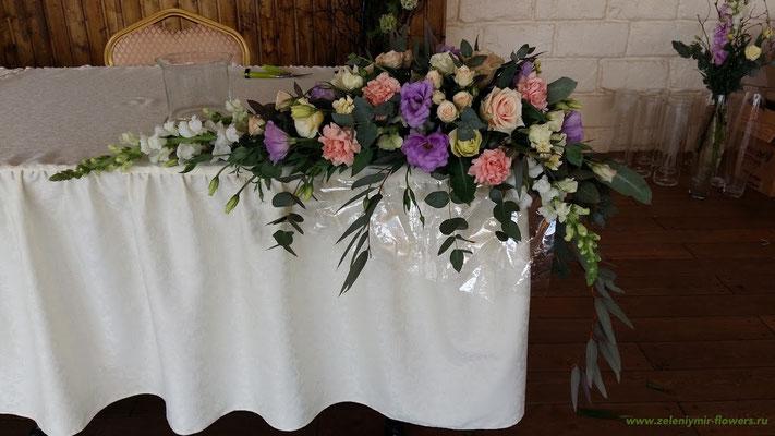 букет невесты заказать миллерово