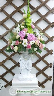 цветочные композиции новочеркасск