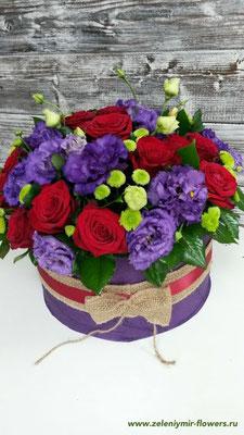 купить цветы новочеркасск