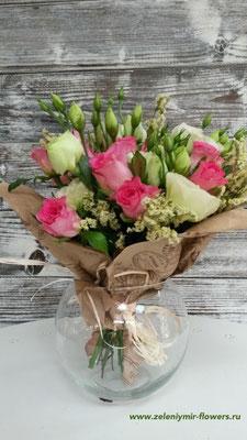 букеты новочеркасск, новочеркасск цветы, букет невесты новочеркасск