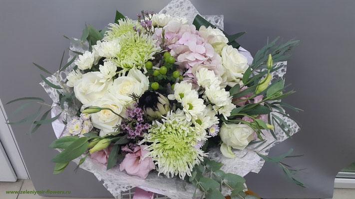 цветочный магазин новочеркасск