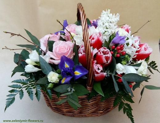 доставка цветов  новочеркасск