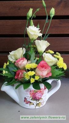 магазин цветов Новочеркасск -