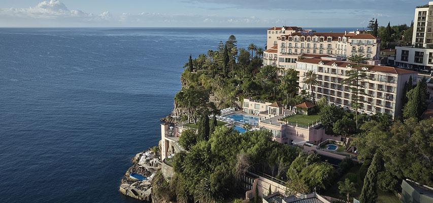 Belmond Reids Palace Madeira