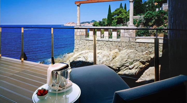 Villa, Dubrovnik