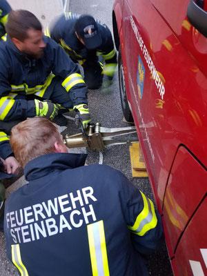 Foto: Sebastian Auerbach | FF Steinbach am Attersee