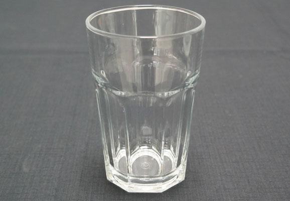 Latte-Macciatoglas / Cocktailglas