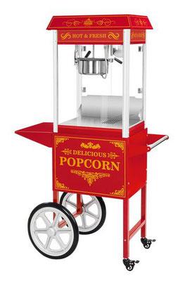 Popcornmaschine Nostalgie