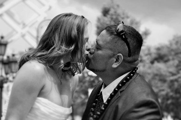 Hochzeitsfotos - Sabine Reining