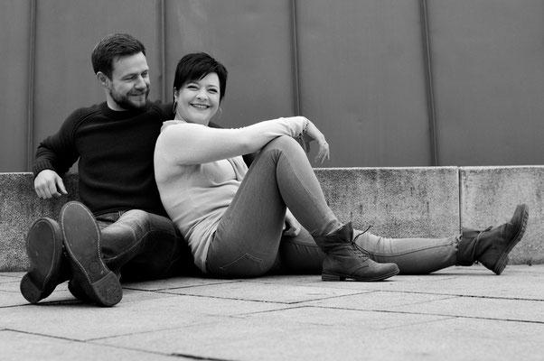 Fotos von Menschen - Sabine Reining
