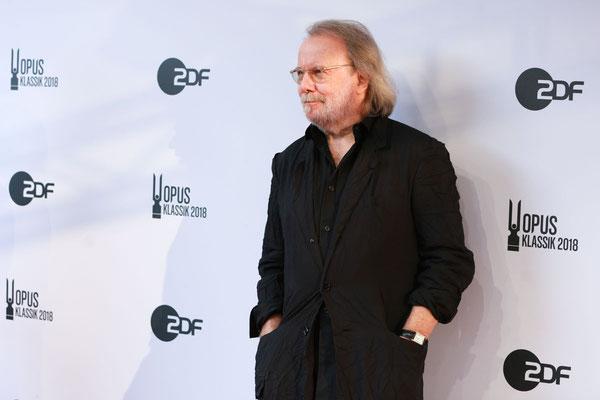 Benny Andersson @ OPUS Klassik Award